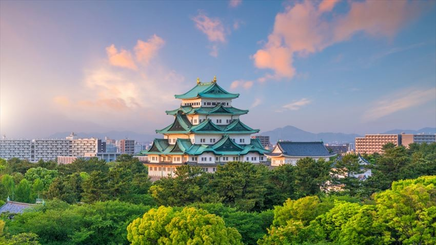 Kastil Paling Menakjubkan Di Jepang 2