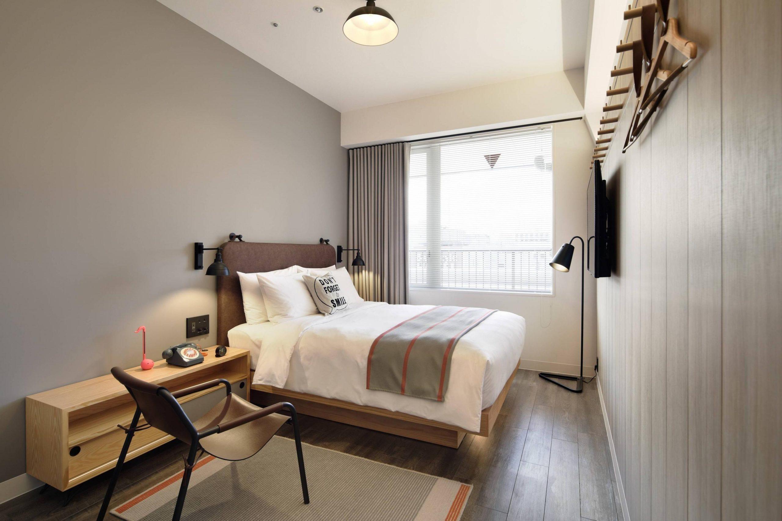 Hotel Desain Terbaik Di Tokyo 1